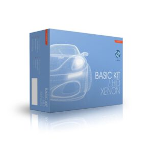 Kit di conversione Xenon