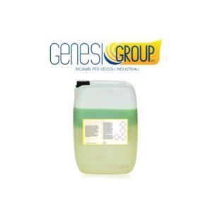 Detergente bicomponente Canestro da 25kg