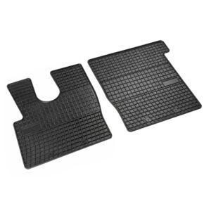 Set tappeti su misura in gomma – Daf XF 106 (10/12>)