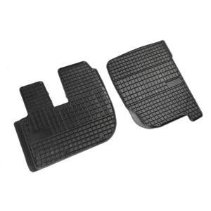 Set tappeti su misura in gomma – Daf LF (07/13>) – Daf LF45 (01/01>12/14) – Daf LF55 (01/01>12/14)