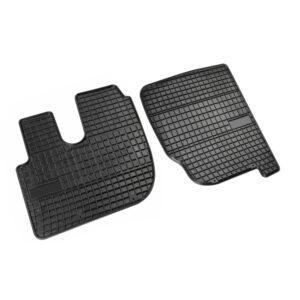 Set tappeti su misura in gomma – Renault Midlum (02/00>12/14) – Renault Premium 1 (02/96>04/06) – Renault Premium 2 (09/05>12/13)