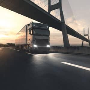 Illuminazione per camion 24V (Lampadine)