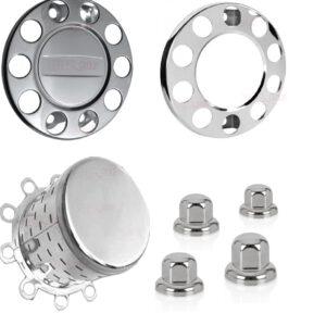 Accessori per Ruote in acciaio Inox