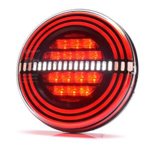 Fanale posteriore multifunzione LED W192