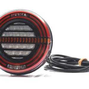 Fanale posteriore multifunzione LED W193DD