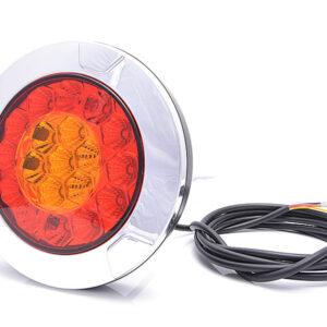 Gruppo ottico posteriore a LED W131