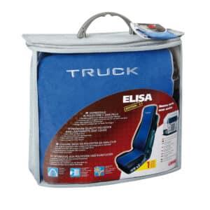 Elisa-2, coprisedile in poliestere e Skeentex per camion 4 VARIANTI DI COLORE